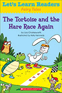 Let's Learn Readers™ Fairy Tales: The Tortoise and the Har