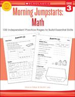 Morning Jumpstarts: Math (Grade 3)