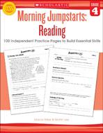 Morning Jumpstarts: Reading (Grade 4)
