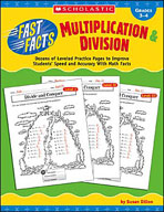 Multiplication and Division: Fast Facts