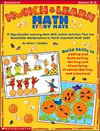 Munch & Learn Math Story Mats (Enhanced eBook)