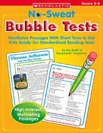 No Sweat Bubble Tests (Enhanced eBook)