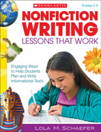Nonfiction Writing Lessons That Work (Enhanced eBook)