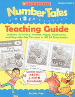 Number Tales: Teaching Guide (Enhanced eBook)