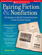 Pairing Fiction and Nonfiction