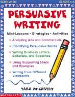 Persuasive Writing (Enhanced eBook)