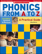 Phonics from A to Z (2nd Edition) (Enhanced eBook)
