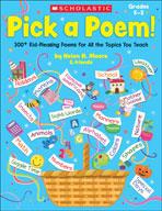 Pick a Poem!