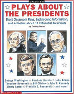 Plays About the Presidents (Enhanced eBook)