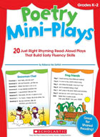 Poetry Mini-Plays