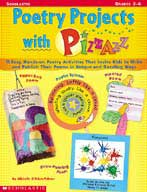 Poetry Projects with Pizzazz!