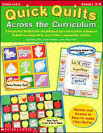 Quick Quilts Across the Curriculum