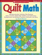 Quilt Math (Enhanced eBook)