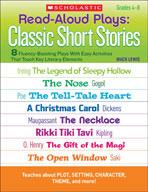 Read-Aloud Plays: Classic Short Stories (Enhanced eBook)