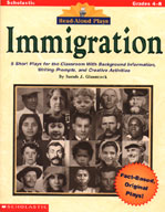 Read-Aloud Plays: Immigration
