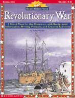 Read-Aloud Plays: Revolutionary War