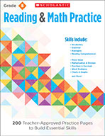 Reading & Math Practice: Grade 5 (eBook)