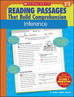 Reading Passages That Build Comprehension: Inference (Enha
