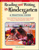 Reading and Writing in Kindergarten: A Practical Guide (En