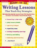 Ready-to-Go Writing Lessons That Teach Key Strategies (Enh