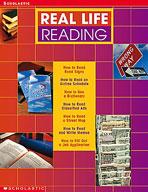 Real-Life Reading Workbook (Enhanced eBook)