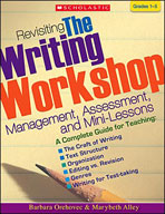 Revisiting The Writing Workshop (Enhanced eBook)