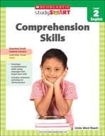 Scholastic Study Smart Comprehension Skills Level 2 (Enhan