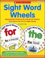 Sight Word Wheels (Enhanced eBook)