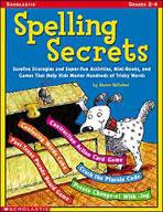 Spelling Secrets