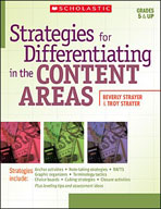 Strategies for Differentiating in the Content Areas (Enhan