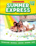 Summer Express Between Seventh and Eighth Grade