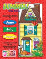 Summer Idea Book (Enhanced eBook)