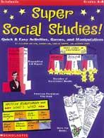 Super Social Studies!