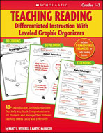 Teaching Reading: Differentiated Instruction With Leveled