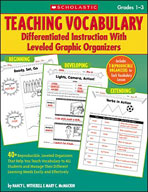 Teaching Vocabulary: Differentiated Instruction With Level