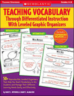Teaching Vocabulary Through Differentiated Instruction Wit