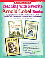 Teaching With Favorite Arnold Lobel Books