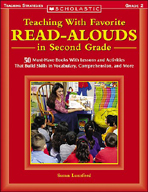 Teaching With Favorite Read-Alouds in Second Grade