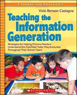 Teaching the Information Generation (Enhanced eBook)