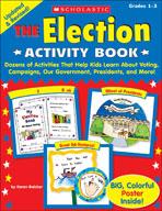 The Election Activity Book (Enhanced eBook)