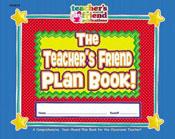 The Teacher's Friend Plan Book (Enhanced eBook)