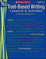 Trait-Based Writing (Enhanced eBook)