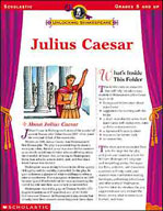 Unlocking Shakespeare: Julius Caesar