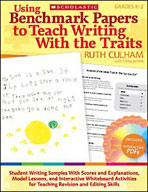 Using Benchmark Papers to Teach Writing With the Traits: G