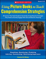 Using Picture Books to Teach Comprehension Strategies (Enh