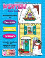 Winter Idea Book (Enhanced eBook)
