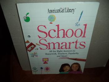 SCHOOL SMARTS  ISBN 1-58485-165-1