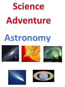 SCIENCE ADVENTURE Astronomy