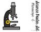 SCIENCE ROCKS! Poster Set