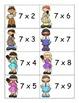 SCOOP! Multiplication Facts Practice 0 - 12 Money Saving B
